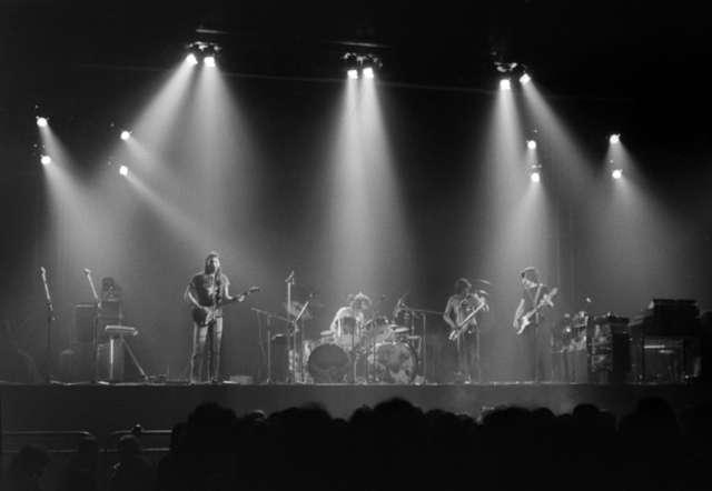 Na ciemnej stronie księżyca słychać Pink Floyd - full image