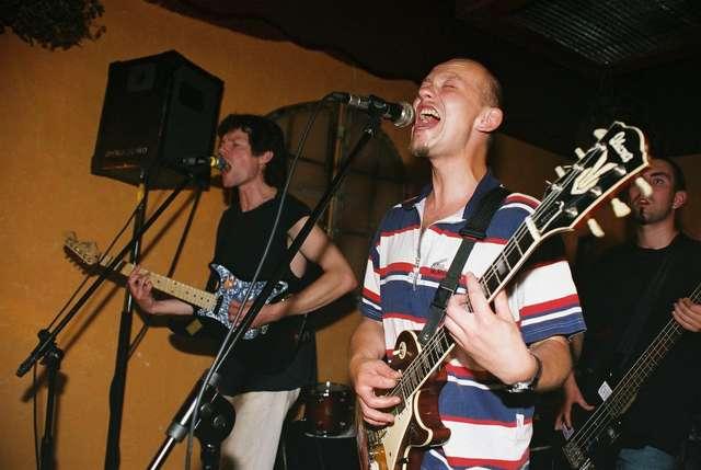 Bracia Soprano w Vinylu - full image