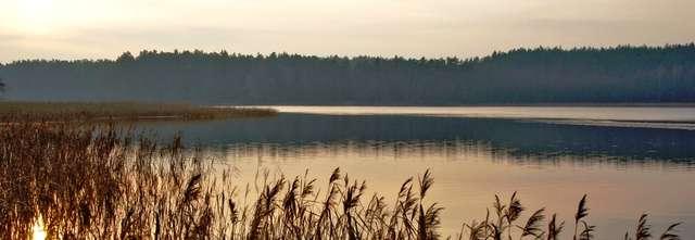Jezioro Uplik (Liplik) - full image