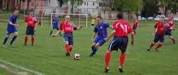 Sokół - GKS 0-0
