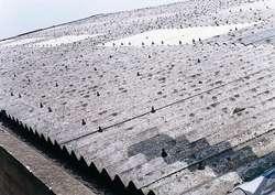 680 ton azbestu do usunięcia. Dofinansowanie nie dla każdego