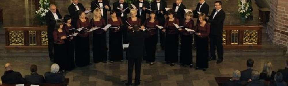 Koncert jubileuszowy Collegium Musicum