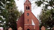 Kościół ewangelicki w Jezioranach