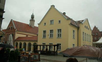 Wydarzenia w Wojewódzkiej Bibliotece Publicznej w lipcu