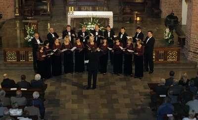 Olsztyński Chór Kameralny Collegium Musicum