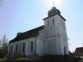 Kościół w Ignalinie (1783-1785)