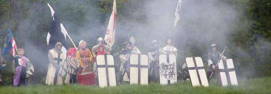 Bitwa pod Wopławkami