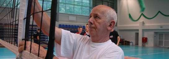 UWM prowadzi trener Andrzej Grygołowicz.