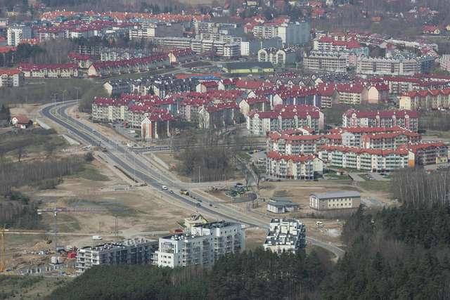 Olsztyńskie NAJ - Jaroty, największe osiedle - full image