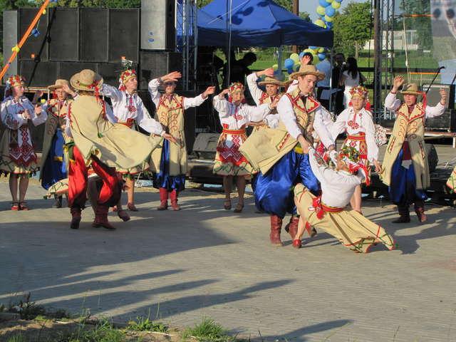 Festiwal Kultury Ukraińskiej w Górowie Iławeckim - full image