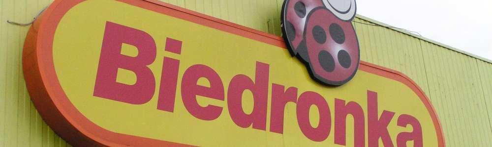 Powstanie 100 nowych sklepów Biedronka