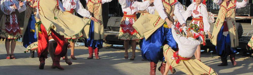 Festiwal Kultury Ukraińskiej w Górowie Iławeckim