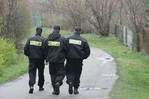 Znaleziono ciało zaginionego mieszkańca Pieszkowa