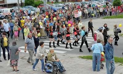Święto ulicy Wilczyńskiego już w sobotę