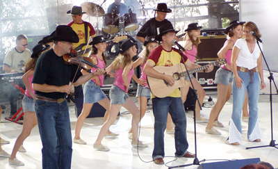 Country Band Mrągowo