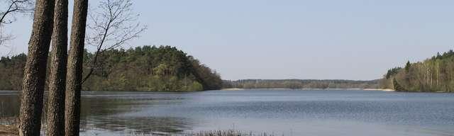 Jezioro Kalwa Wielka - full image