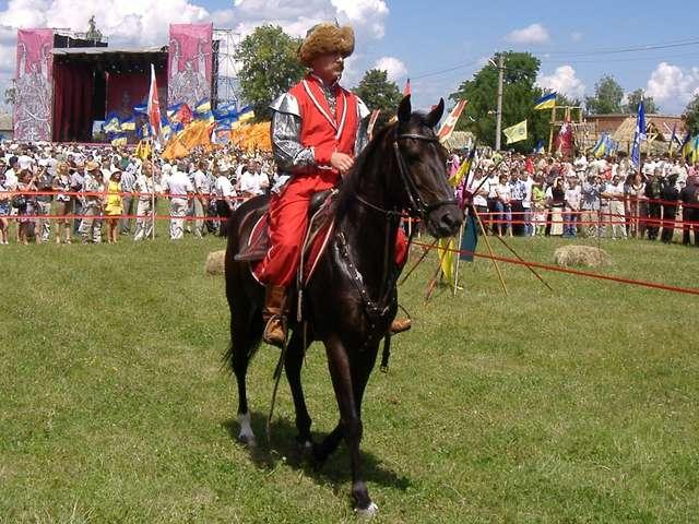 Uroczystości z okazji 350-lecia bitwy pod Konotopem - full image