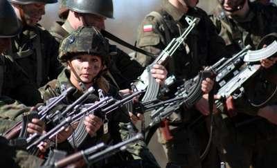 Coraz więcej osób chce obowiązkowej służby wojskowej