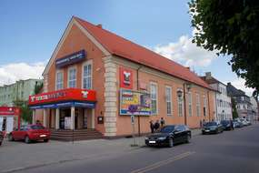 Synagoga w Działdowie
