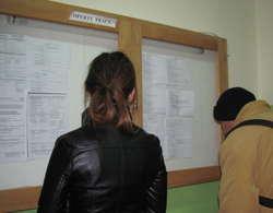 Region Warmii i Mazur wciąż boryka się z bezrobociem