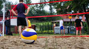 Zagraj w turnieju siatkówki plażowej