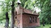 Kaplica Matki Bożej Różańcowej w Knipach