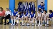 Olsztyńskie koszykarki grają awansem