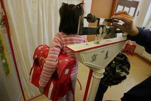WSSE: plecaki uczniów na Warmii i Mazurach są  coraz cięższe!