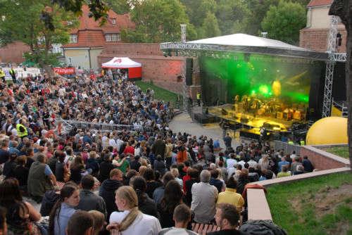 Koncert grupy Fuego Quartet - full image
