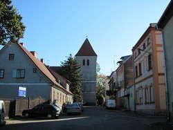 Jubileusz mrągowskiego kościoła ewangelicko-augsburskiego