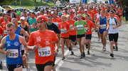 II Półmaraton Jakubowy, czyli 21 kilometrów ulicami Olsztyna