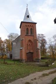 Kościół pw. Narodzenia Najświętszej Maryi Panny w Jarandowie