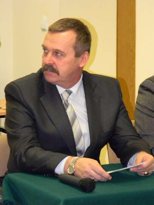 Po przeszło dwóch latach Sąd podzielił stanowisko burmistrza Przasnysza Waldemara Trochimiuka  - full image