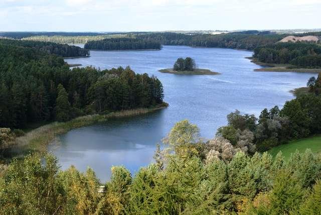 Jezioro Jędzelewo - full image