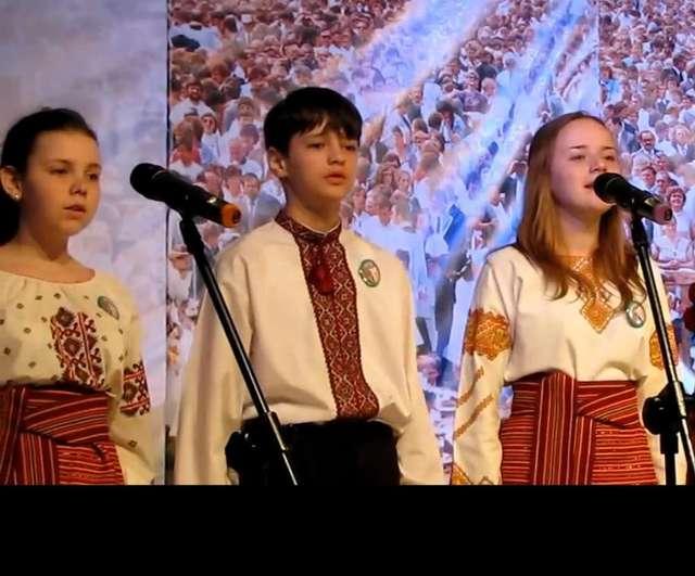 Wyszperane na YouTube: Dzieci Maryi z Kołomyji - full image