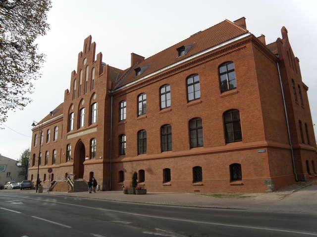 Ministerstwo chce zlikwidować Sąd Rejonowy w Mrągowie - full image