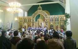 Cerkiew w Olsztynie