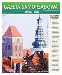 Gazeta Samorządowa 01.2011