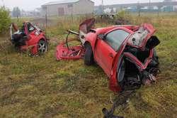 Śmiertelny wypadek pod Działdowem. 3 osoby nie żyją