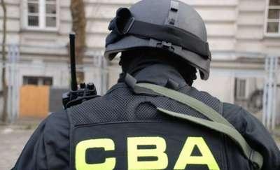 Wójt Stawigudy zatrzymana przez CBA