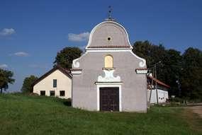 Kaplica Św. Anny w Robawach