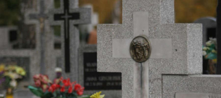 Cmentarz komunalny przy ul. Poprzecznej