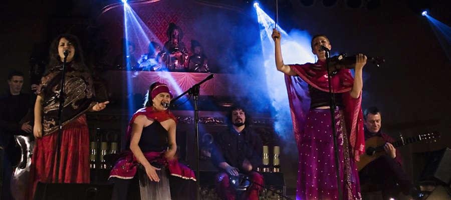 Zespół Dikanda jest jedną z gwiazd premierowej edycji festiwalu Hybryda Kultur