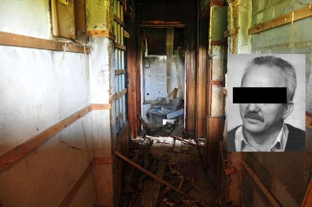 To tu Kulawy zamordował biznesmenów? - full image