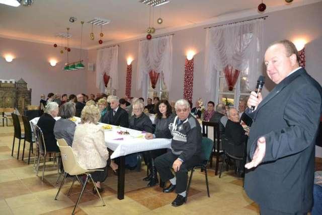 Dzień Seniora w Wieliczkach - full image