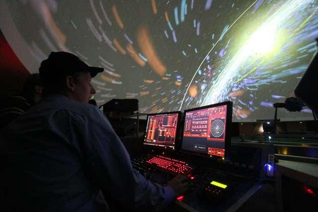 Międzynarodowy Dzień Planetariów  - full image