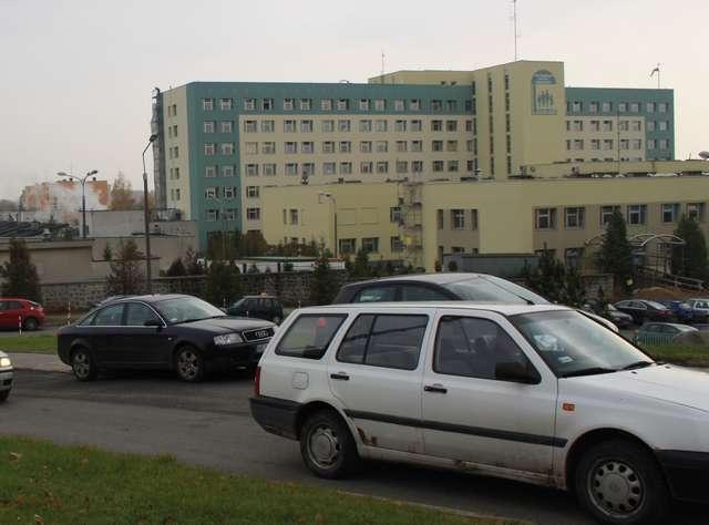 Szpital wojewódzki w Elblągu - full image