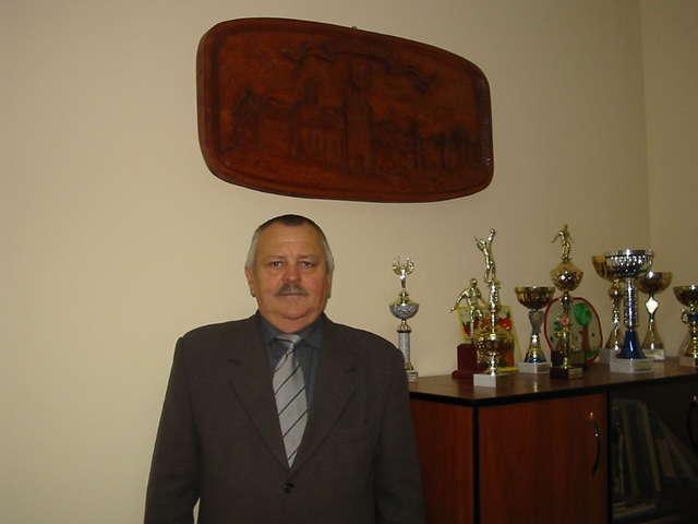 Tadeusz Błaszkiewicz - dasz mu plusa? - full image