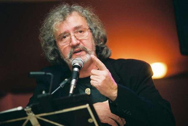 Krzysztof Daukszewicz - full image
