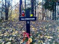 Olsztyn: cmentarz wojenny przy CEiKu